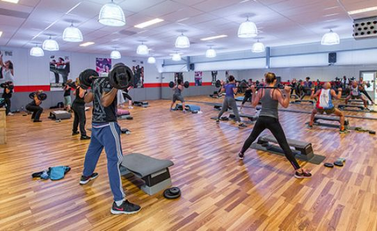 Fit Instructor in Schagen 2