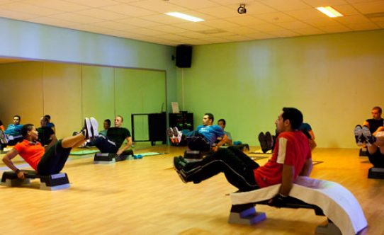 Fit Instructor in Breda 1
